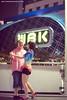 MBK Bangkok Thailand Pre-Wedding (NET-Photography | Thailand Photographer) Tags: 2012 3200 50mm 50mmf14 bangkok bkk camera d3s engagement engagementsession f14 iso iso3200 mbk netphotography nikon np photographer prewedding prenuptial professional service street th thailand