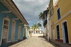 Trinidad, Cuba, January 2018