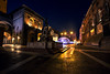 Piazza Maggiore (♫♪♭Happy new year ♫♪) Tags: enricodot bologna city citylife street streetphotographer streetlife fontanadelnettuno
