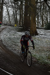 DSC_0669 (sdwilliams) Tags: cycling cyclocross cx misterton lutterworth leicestershire snow