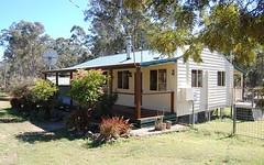 840 Mongogarie Rd, LEEVILLE via, Casino NSW