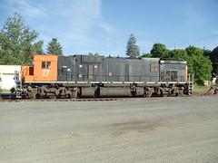DSC06229 (mistersnoozer) Tags: bh alco c636 lomocotive shortline railroad