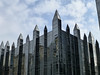 Pittsburgh, PA PPG Place (army.arch) Tags: pittsburgh pennsylvania pa ppg ppgplace skyscraper glass
