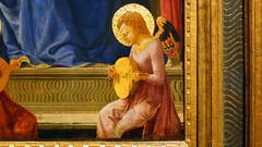 Masaccio, The Virgin and Child