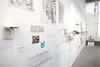 Component/Assembly: Prototyping Domestic Space (ccaexhibitions) Tags: componentassembly digital craft lab cca architecture division ania burlinska marlene cacho jinda guo viviani isnata haonan jia tianran li yue hector liu levan maghlakelidze shunta moriuchi lilliam navarro pete pham leon trinh autodesk pier 9 workshop hubbell st galleries