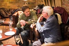 Colin Salter 60th Birthday Party - Sat 27 January 2018 -9121 (Mr Andy J C) Tags: 27january2018 60thbirthday colinsalter colinsalter60thbirthdayparty edinburgh golftavern party salter scotland