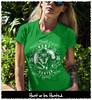 Hunt or be Hunted. Women's: Gildan Ladies' 100% Cotton T-Shirt. Irish Green.  | Loyal Nine Apparel (LoyalNineApparel) Tags: 2a america cute fashion fashionista girlsandguns girlsthatshoot girlswithguns girly gunchick gungirl inspirational instafashion instagood loyalnineapparel loyalnineclothes ootd patriot patrioticwomen pewpew prousa shootingrange stylish tee teeshirt tshirt womensfashion womensshirt womenstee womenwhoshoot
