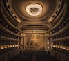 Wiener Staatsoper (olemoberg) Tags: wiener staatsoper vienna austria opera wien interior stage