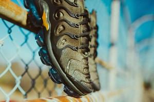 "Nike Air VaporMax Plus ""Cargo Khaki"" Detailed Pics"
