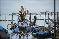 Carnaval Venetie 2018 (Michael Neeven) Tags: 2018 venetie venice venezia venecia veneza венеция וניס 威尼斯 italie italy italien italia италия 意大利 carnaval carnival karneval carnevale карнавал קרנבל 狂歡節 狂欢节 people