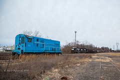 Old Passing Older @ Fairless Hill, PA (Darryl Rule's Photography) Tags: 2018 aestaley delawareriver diesel diesels emd fairlesssteel february foreignpower gp382 local morrisville ns norfolksouthern pa pc prr penncentral pennsy pennsylvania pennsylvaniarailroad railroad railroads rain rainy staley train trains winter ypmor1