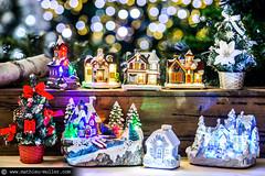 """14h26 (Mathieu Muller) Tags: noël christmas lumière light bokeh focus flou blur blurry dof décoration decoration guirlande garland """"mathieu muller"""" wwwmathieumullercom depthoffield mathieumuller"""