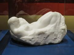 Nu féminin, attribué à François Pompon - Musée Sainte-Croix, Poitiers (86) (Yvette G.) Tags: françoispompon poitiers vienne 86 muséesaintecroix musée poitoucharentes nouvelleaquitaine sculpture