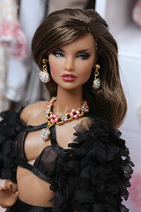 Erin (Isabelle from Paris) Tags: fashion royalty nuface heirloom collection heiress erin