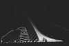 Bridge (evgeny3d) Tags: bridge light night dublin ireland couple