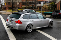 2009 BMW 328xi (Rivitography) Tags: newyork nonm 2009 bmw 328xi 3series car wagon german bimmer tuned custom greenwich connecticut 2018 canon lightroom rivitography