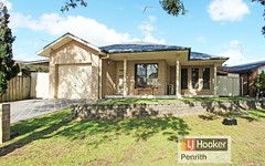 12a Dryberry Ave, St Clair NSW