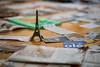 Adéagbo (judithrouge) Tags: paris eiffelturm art installation kunst