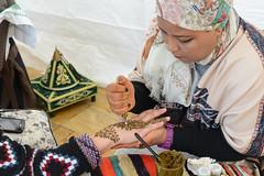 Imazighen_-3 (GonzalezNovo) Tags: alheña arjeña henna mehndi tatuajedehenna amazigh melilla pwmelilla ⴰⵎⴰⵣⵉⵖ ⵉⵎⴰⵣⵉⵖⴻⵏ
