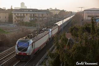 FS E402.112 - Brescia