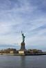 (ermac.fm) Tags: libertyisland statue sky