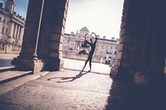 Somerset Twist (busby144) Tags: dancer dancelife pointe ballet ballerina worldwideballet ballerinaproject loveofballet balletphotography streetballet balletlife weddingphotographer alisonbusbyphotography somersethouse enpointe balletfeet dancephotography londonballet streetsoflondon thestrand
