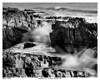 Mumbles(2) South Wales,UK (wynb1) Tags: wynbunston blackwhitephotos blackandwhite blackandwhitephotos bwwater sea seablackandwhite ocean bwocean rocks bwrocks seascapes seascapesblackandwhite waves wavesblackandwhite water waterblackandwhite