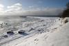 Meri Meriväljal (Jaan Keinaste) Tags: pentax k3 pentaxk3 eesti estonia tallinn merivälja meri sea meriväljamuul talv winter