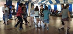 dancing 4 cs