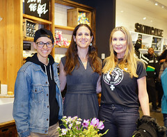 2018.02.25 NCTE Showcase Event at Lush Tysons Corner, Virginia, USA 3538