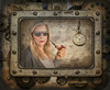 Steampunk Me (Laurie2123) Tags: hamilton laurieturner laurieturnerphotography laurie2123 odc odc2018 ourdailychallenge steampunk aged art bolt clockwork cog collage composite cylinder design detail device diesel dirty electronics energy engine equipment femaleportrait gear grunge hardware industrial iron isolated machine machinery magnetic me mechanic mechanical mechanism metal metallic mono motor nut old pipe pocketwatch portrait power punk repair retro rivet robot rusty screw selfportrati selfie sound steam steel technology texture tin vehicle vintage hss mam hmam