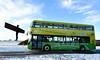 Go North East: 6319 / NK67GMX (danielgrahamm) Tags: nebuses gonortheast goahead streetdeck wrightbus wrights wright wrightstreetdeck angel 21 durham newcastle chesterlestreet angelofthenorth northern microhybrid newbus buses