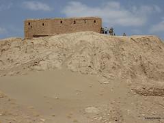 Nippur (7).JPG (tobeytravels) Tags: iraq nippur nibru sumeria sargon akkadian elamites kassite neoassyrian ahurbanipal seleucid ziggurat temple fortress sassanid parthian