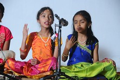 Swaramedha Music Academy Annual Day Photos (129)
