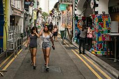 Singapore Street (puggsincyberspace) Tags: sony sonya7rii sonya7rm2 street singapore haji hajilane streetart