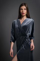 Zhenya (TRUE.panda) Tags: za zeiss carlzeiss a850 sonnart18135 sony portrait model models girls studio