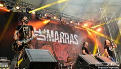 Los De Marras @ Fck Cnshrsp Fest 2018