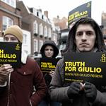 Truth for Guilio Regeni thumbnail