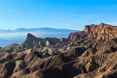 Death Valley, CA. (domrhughes) Tags: deathvalley mountain california nationalpark usa sky travel