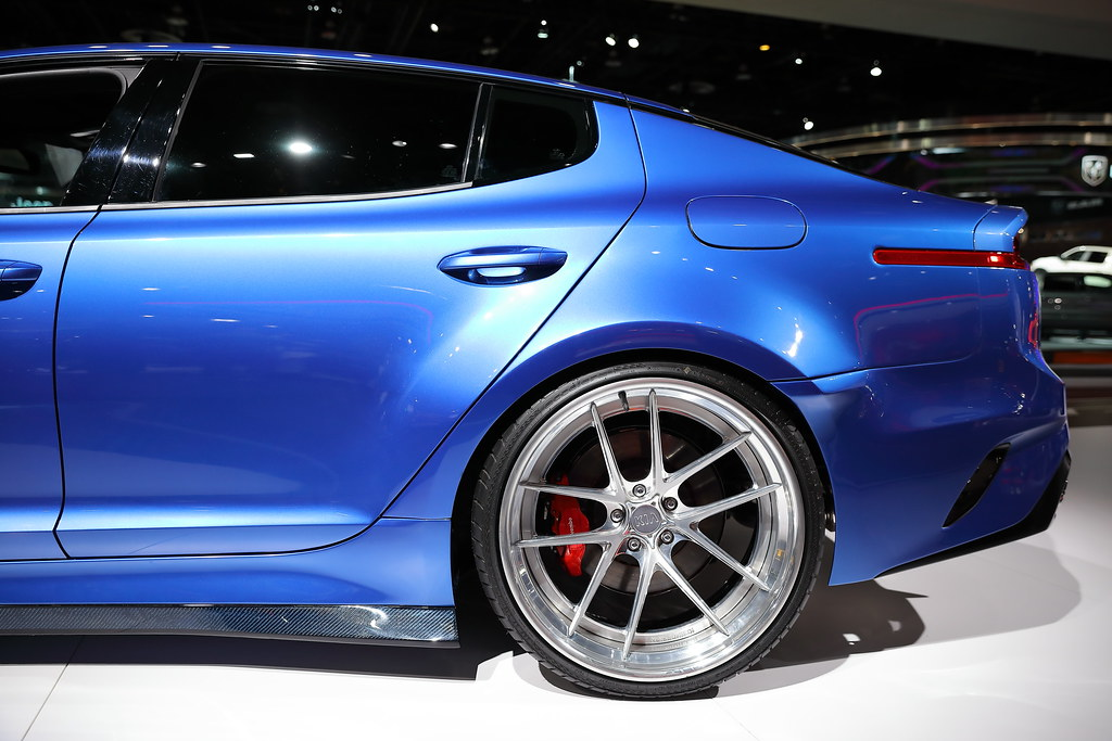 Mini Cooper Wide Tires >> The World's Best Photos of body and wide - Flickr Hive Mind