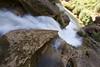 Rivière dans les gorges de l'Ouzoud - Maroc (Rondade) Tags: nature paysage landscape canon7dmoutains montagne canon7d morroco maroc ouzoud