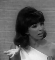 "Actress-Singer Phyllis Newman, ""What's My Line?"" Celebrity Panelist, 1967 (classic_film) Tags: phyllisnewman tv television whatsmyline gameshow 1967 1960s sixties retro vintage entertainment actrice actress singer actriz schauspielerin beautiful beauty woman mujerbonita mujer hair hairstyle elegant style prettygirl pretty girl frau hübschesmädchen hübschefrau aktrice brunette old nostalgic nostalgia classic clásico añejo ephemeral celebrity glamour fashion dress cinema cine film movie movies films época face niñabonita schön necklace jewelry formalwear formal película lady jahrgang alt oll"
