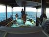 The crew (Peter_069) Tags: tauchen diving scuba malediven maldives äqypten egypt wasser water underwater unterwasser padi fische fisch fish shellfish muscheln moräne moränen moraine batfish fledermausfisch koralle korallen coral nemo clownfisch clownfish boot boat vessel blaueswasser bluewater