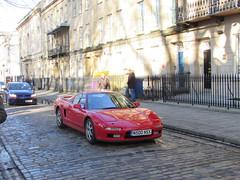 Honda NSX N500NSX (Andrew 2.8i) Tags: avenue drivers club adc bristol queen queens square breakfast classic classics car cars japanese jap meet show honda nsx sports sportscar super supercar coupe