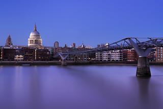 The Bridge To Pauls