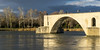la dernière arche du pont (rey perezoso) Tags: 2017 avignon pontd'avignon pontsaintbénézet pont rhône eu europa europe france provence bridge historical monumenthistorique arch river tree rive stones middleage medievalheritage reflections water