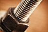Macro Mondays : Fastener (erichudson78) Tags: macromondays fastener macro canonef100mmf28lmacroisusm canoneos6d screw nut steel vis ecrou acier 7dwf metal métal texture