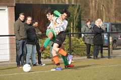 """HBC Voetbal • <a style=""""font-size:0.8em;"""" href=""""http://www.flickr.com/photos/151401055@N04/40354685941/"""" target=""""_blank"""">View on Flickr</a>"""