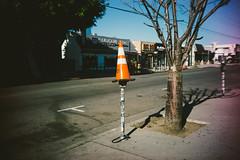 "(Pastrami Vicar aka Salamander ""Noodle"" Turgidson) Tags: minitar art lens 32mm lomo lomography lca los angeles la california america american americans street candid city suburb suburban suburbs"