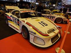 Porsche 935 - Marty Hinze (zerex59) Tags: porsche 934 935 brown trans am desperado kearns hinze minter whittington imsa sebring